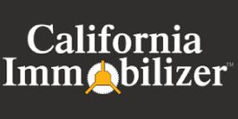 California Immobilizer